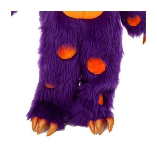 Monster Halloween Fancy Dress