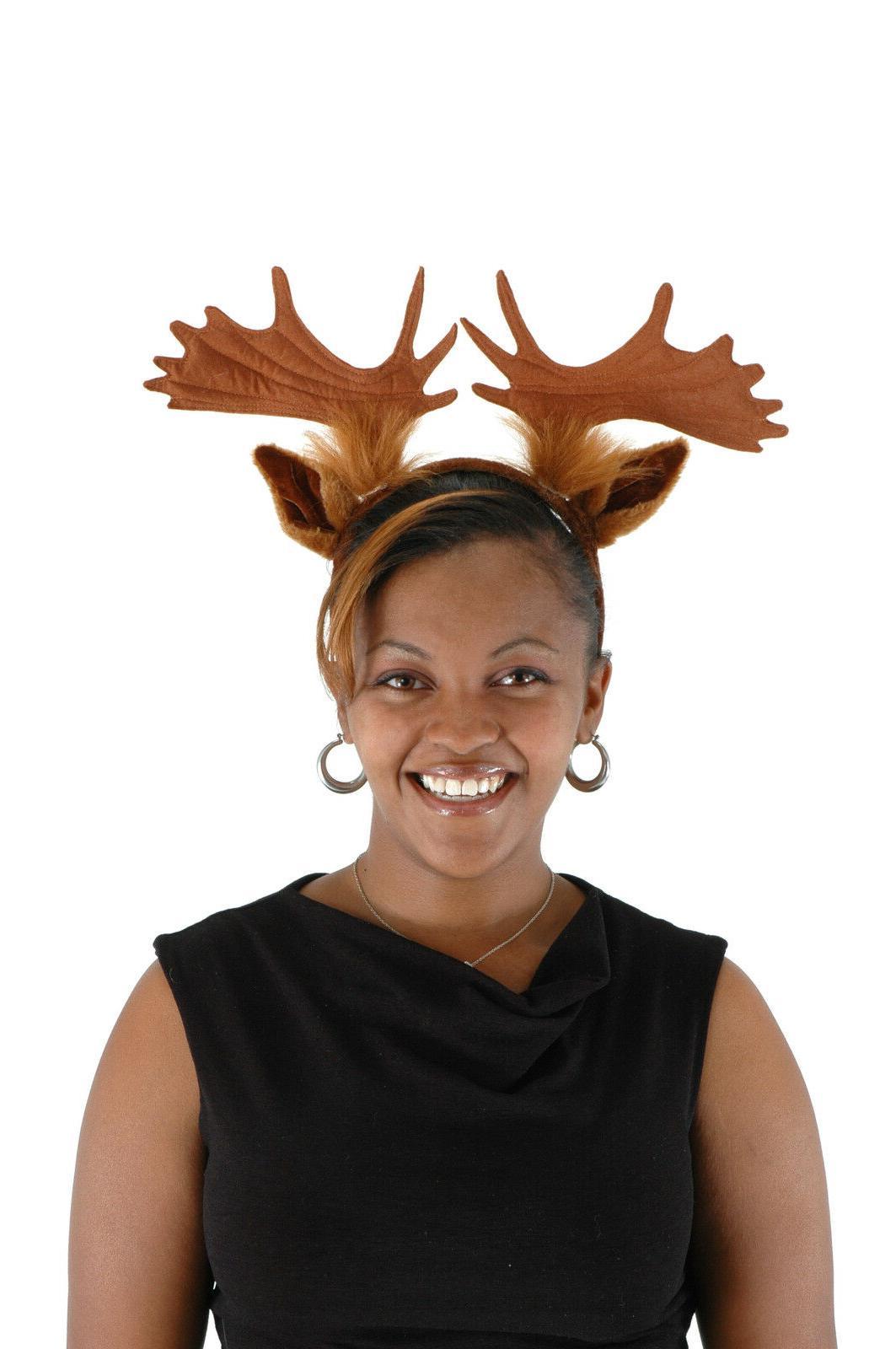 moose headband