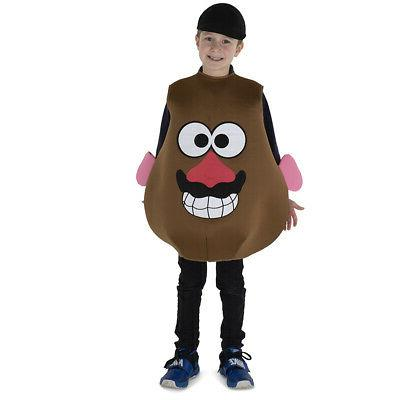 Dress Potato for Kids - Product Comes with: T...