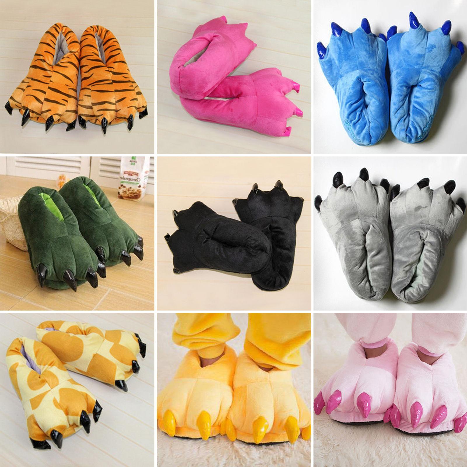 NEW Kids Girls Kigurumi Cosplay Pajamas Sleepwear