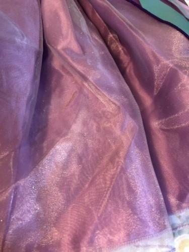 NEW & Koala Purple Costume Dress Months