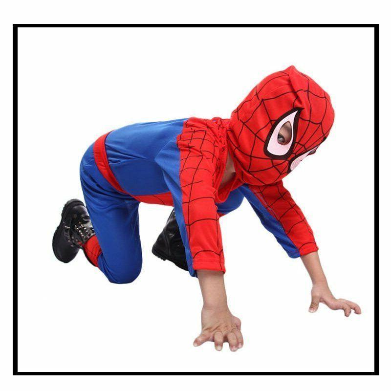 US 3Pcs Fancy Party Costume Kids sleepwear