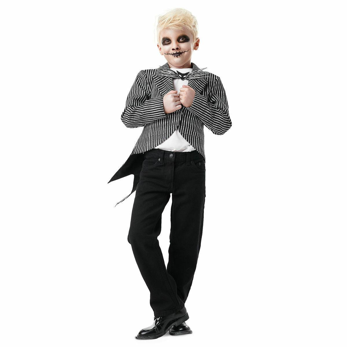 new Jack Costume Jacket for Kids 5/6