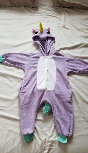 new cosplay carnival unicorn children sleeper cosplay