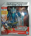 NEW Transformers Prime Robots In Disguise THUNDERTRON Star S