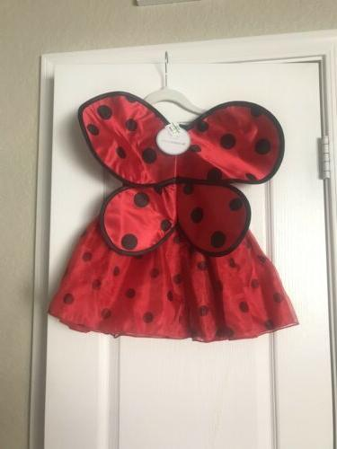NWT Costume Dress Up Months