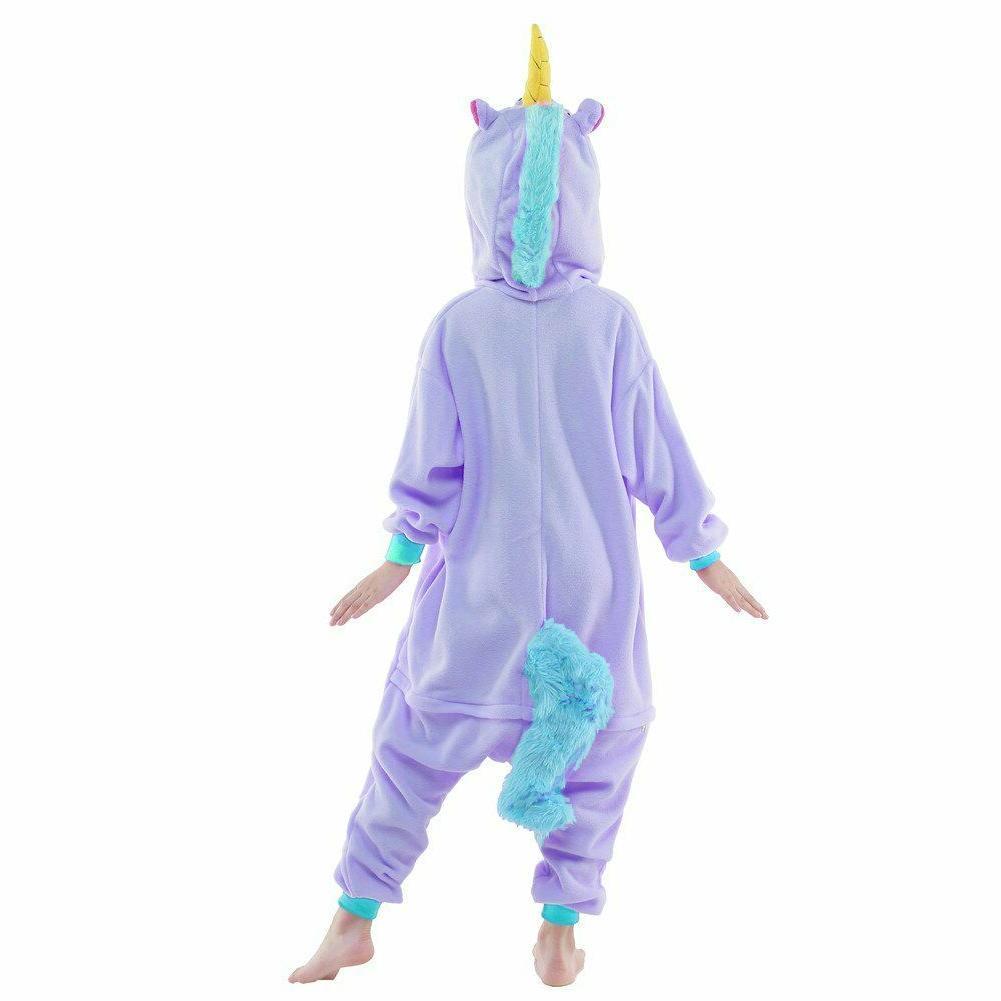 NWT Newcosplay Unisex Unicorn Costume Size