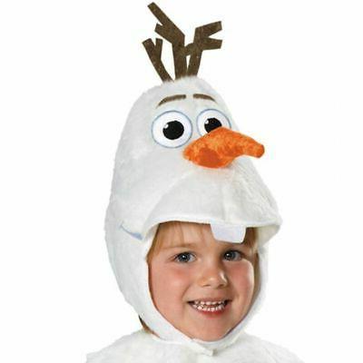 OLAF Disney Frozen Deluxe Snowman |