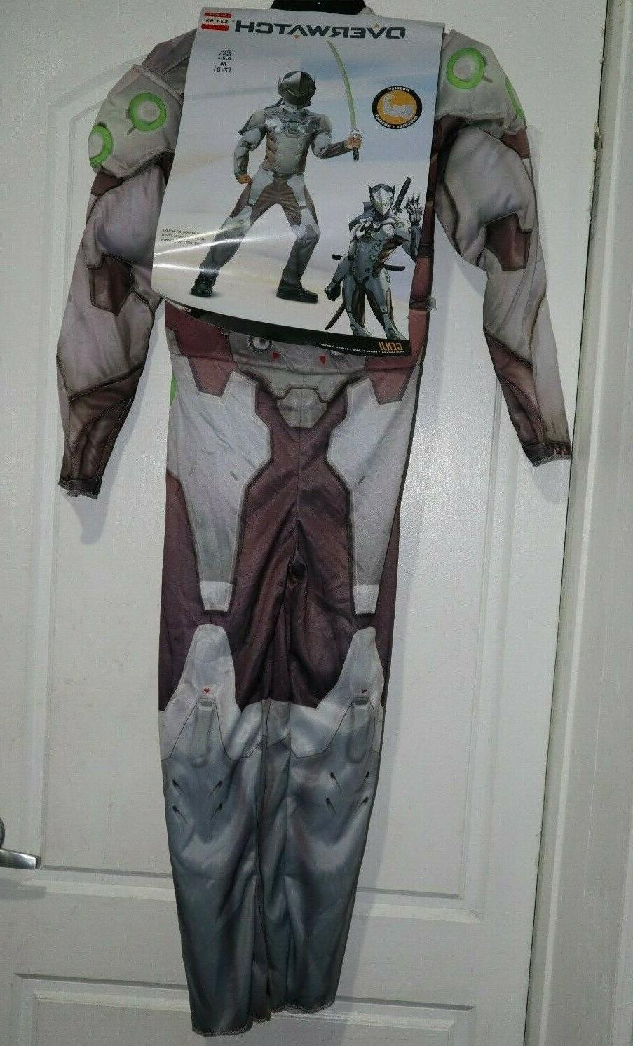 Overwatch Costumes Size M