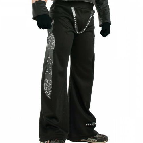 Rey Costume WWE Halloween Fancy