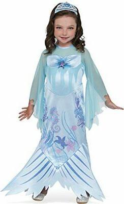rubie s costume child s mystical mermaid
