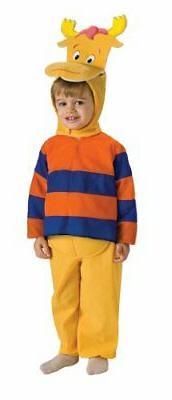 Rubie's Costume Co - Backyardigans Tyrone Child Costume - Me