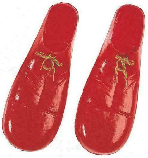 Rubie'S Plastic Red