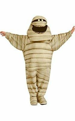 Rubie's Costume Hotel Transylvania 2 Mummy Child Costume, Me