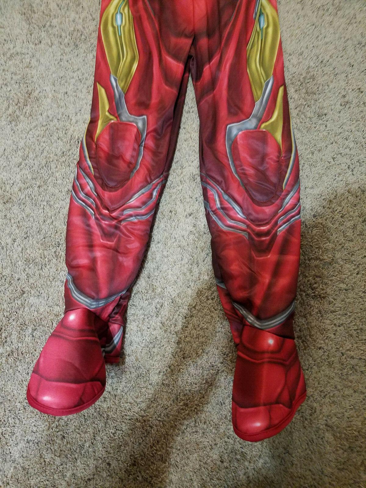 Rubie's Lightup Man Costume Suite &