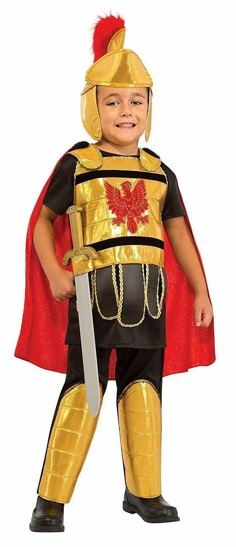 rubie s kid s deluxe gladiator costume