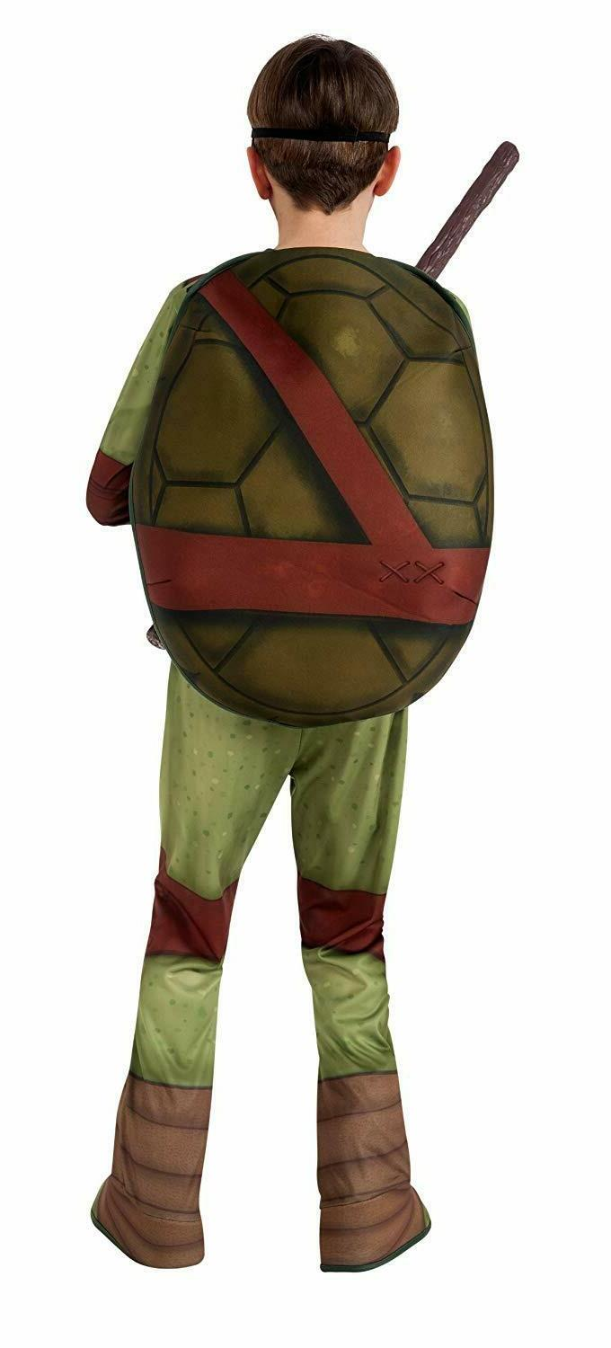 Rubie's Mutant Ninja Turtles Donatello Costume, Small