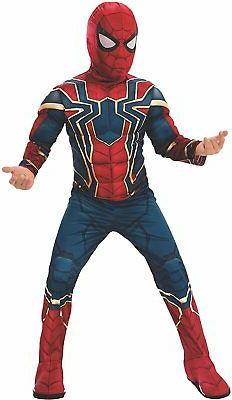 Rubie's Marvel Avengers: Infinity War Deluxe Iron Spider Chi