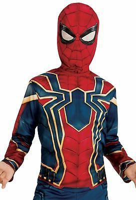 Rubie's Avengers: War Iron Costume, Medium