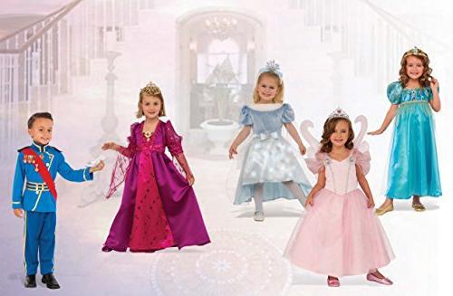 Rubies Royal Multicolor
