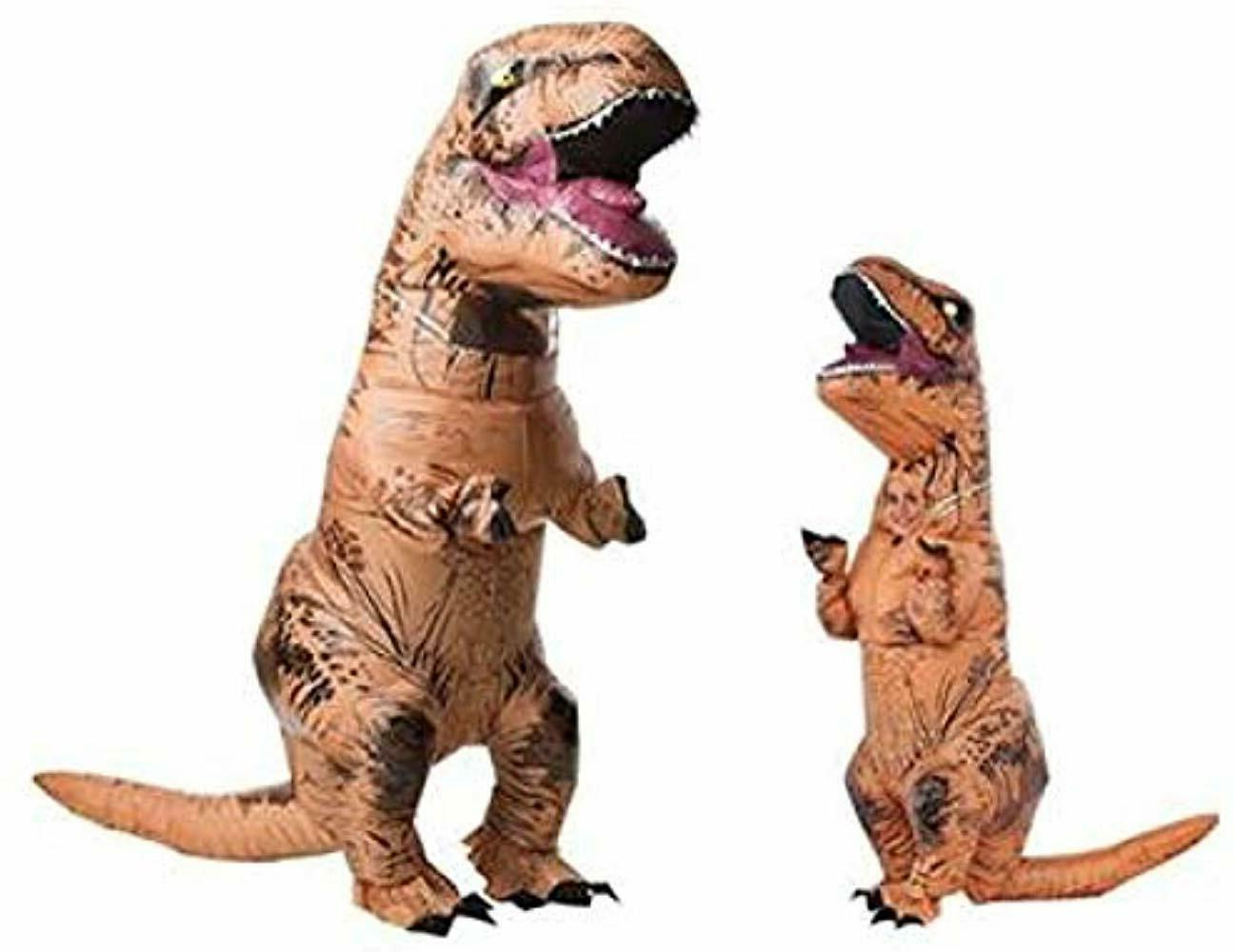 Rubie's Jurassic World Inflatable Costume, Size Small