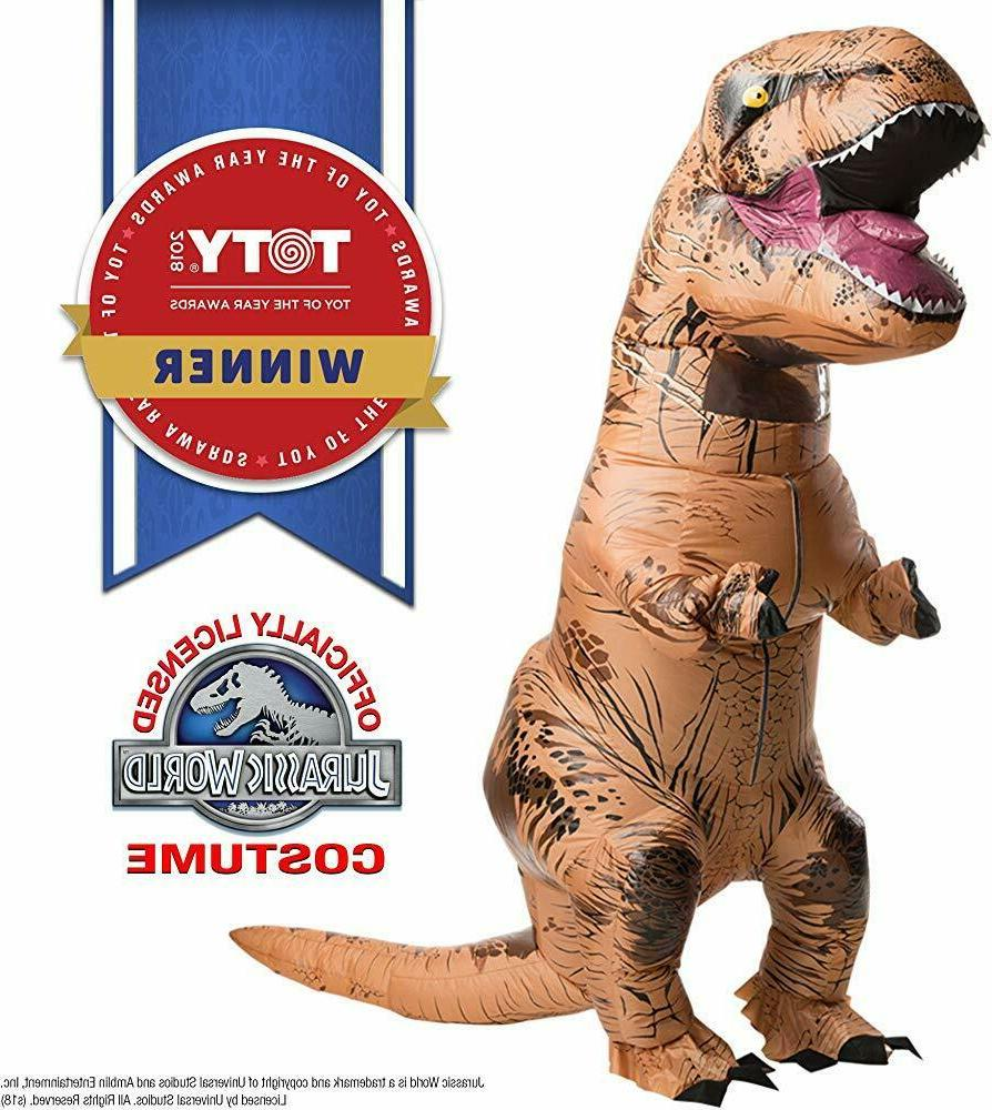 Rubie's Jurassic World Inflatable Child's Small