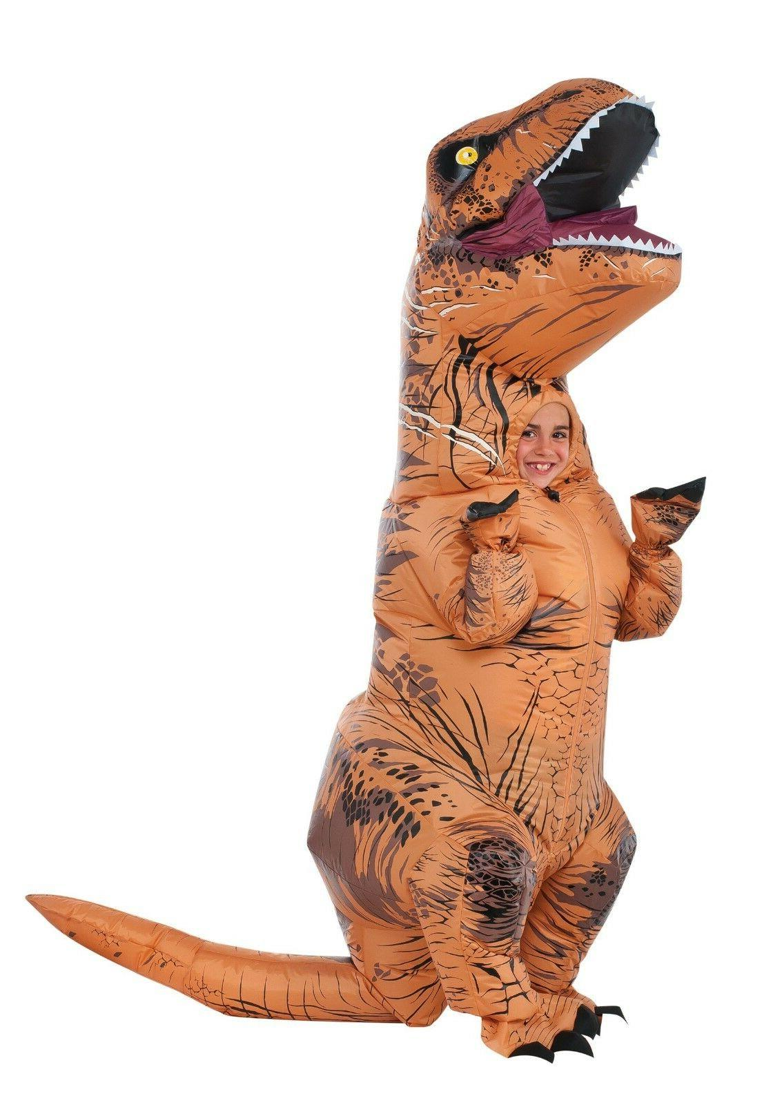 Rubie's Inflatable Halloween Size Small