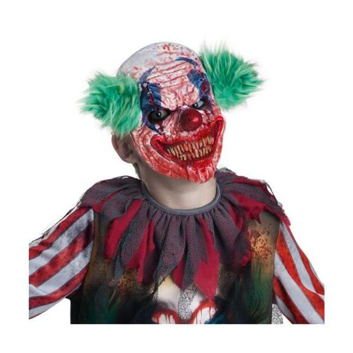 Scary Clown Halloween