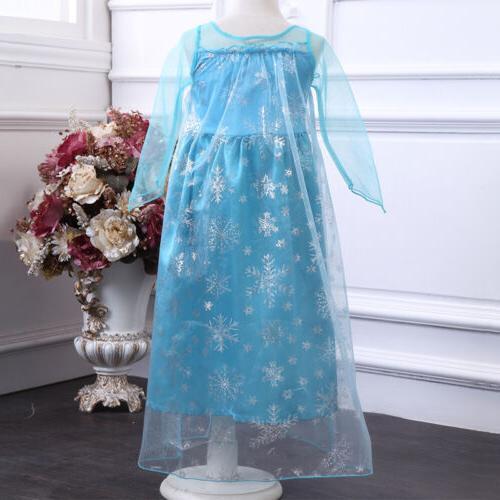 Princess Dress Outfit
