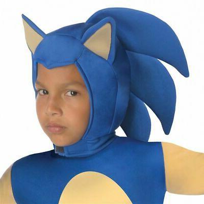 Sonic Hedgehog - Child