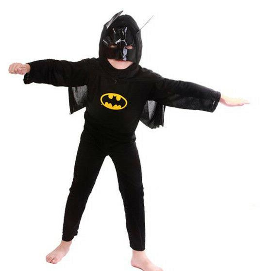 Spideman Costume Superhero Cosplay Fancy Dress Halloween Par