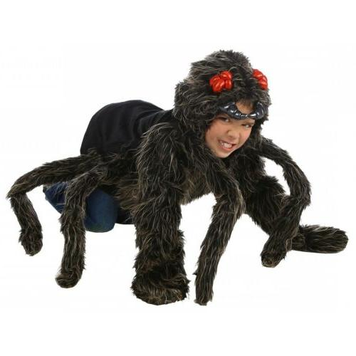 Spider Kids Tarantula Halloween