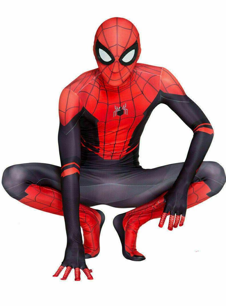 Spider-Man: Far From Cosplay Boys