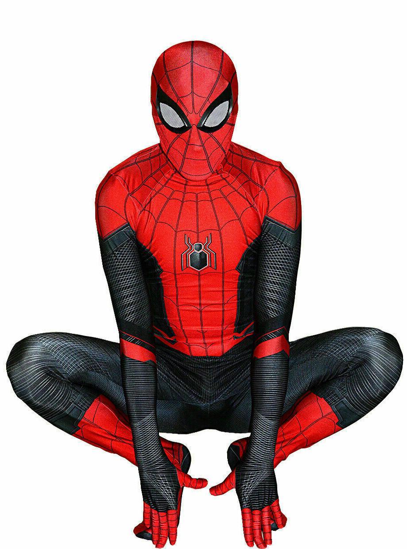 Spider-Man: Far Cosplay Boys