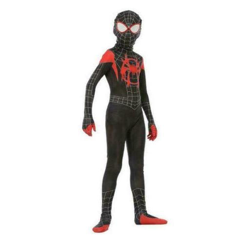 Spider-Man: Suit Kids