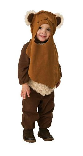 star wars romper headpiece ewok