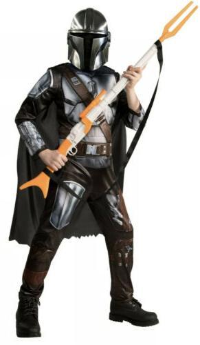 Star Wars The Mandalorian Child Medium M Costume