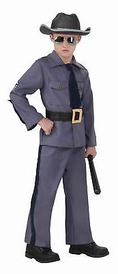 State Highway Patrol Trooper Policeman Police Man Occupation