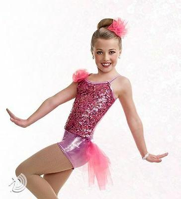 sweet and sassy 2 in 1 costume