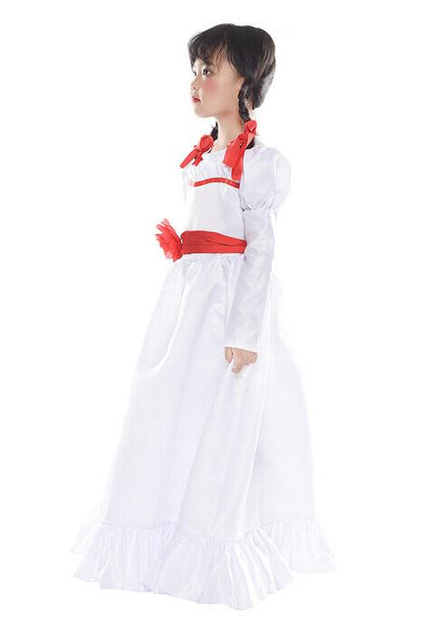 The Annabelle Costume Long Set