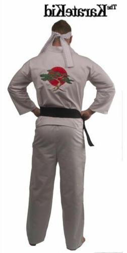The Karate Kid Daniel-San