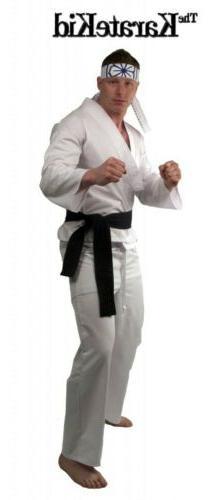 The Karate Kid Deluxe Daniel-San