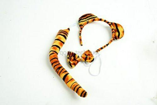tiger costume set ustod329