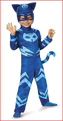toddler pj masks classic catboy