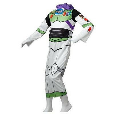 Disney's Original Toy Buzz Lightyear Costume   Disguise 5230