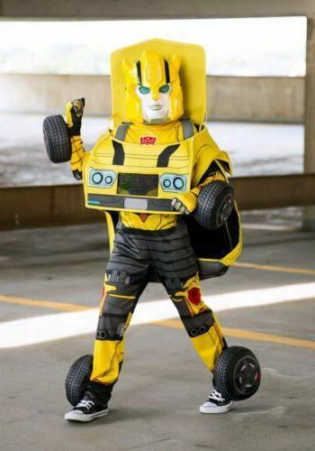 Transformers Kids Bumblebee