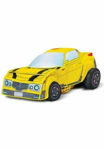 Transformers Kids Bumblebee Costume