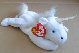64d2f7b0aeb Ty Beanie Babies - Mystic the Unicorn