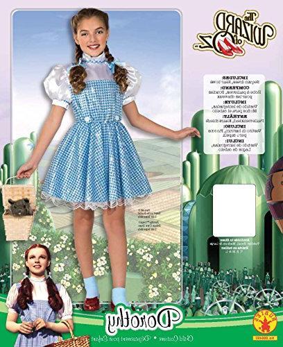 Wizard Oz Dorothy Sequin