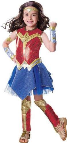 Wonder Woman Movie DC Comics Superhero Justice League Hallow